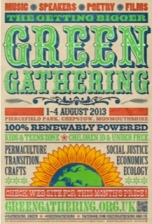 Green-Gathering Picture