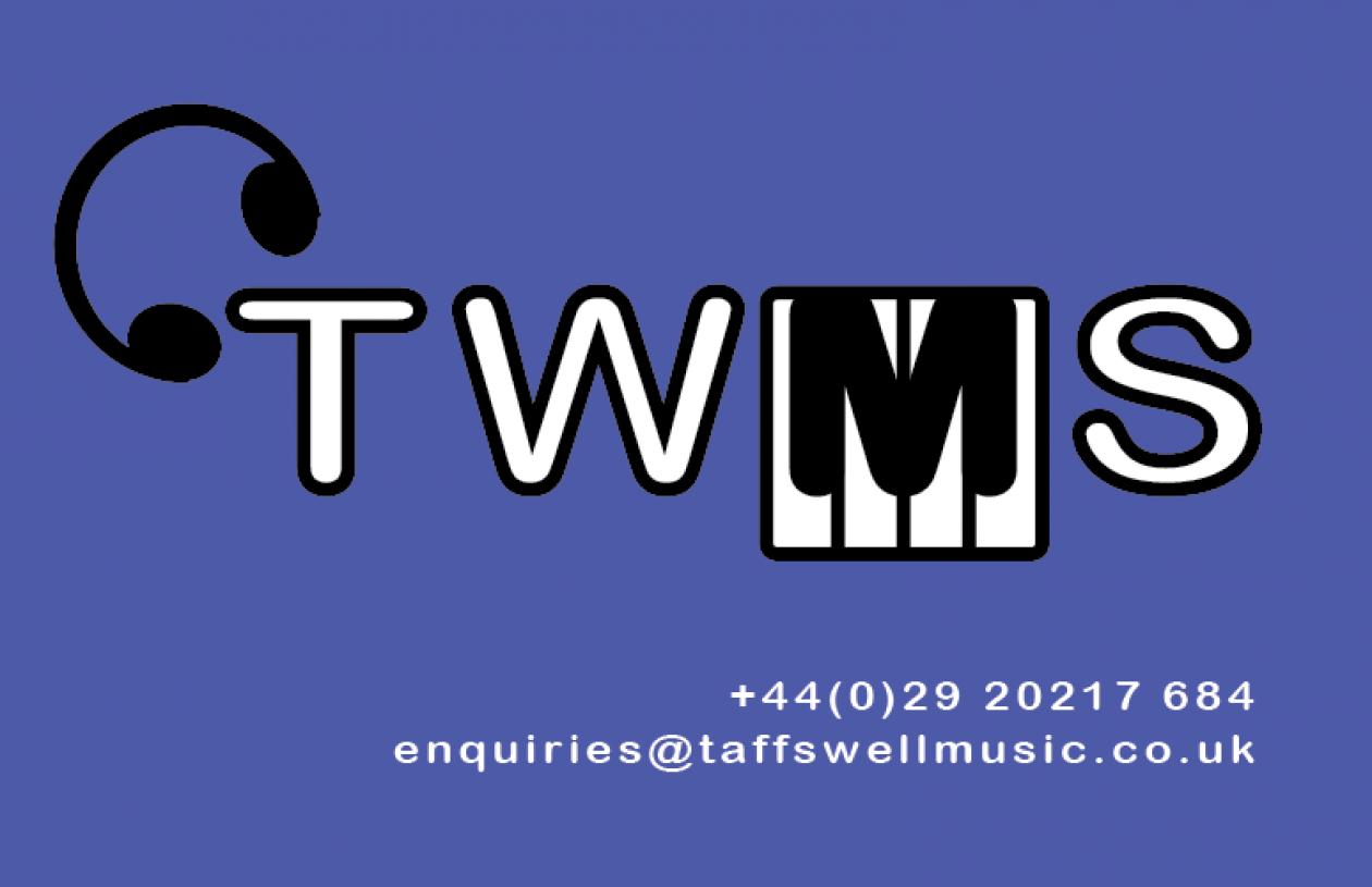 Taffs Well Music Studio